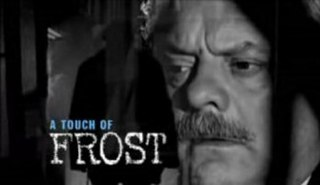 <i>A Touch of Frost</i> British television detective series