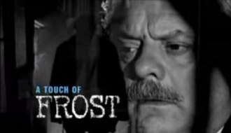 A Touch of Frost - Image: A Touch of Frost title card
