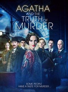 <i>Agatha and the Truth of Murder</i>