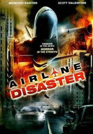 Airline Disaster - Film poster