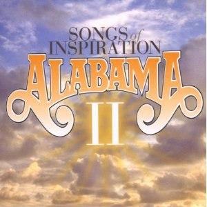 Songs of Inspiration II - Image: Alabama songs inspiration 2