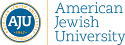 The Society of Average Beings jewish university logo2.png