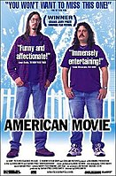 Picture of a movie: American Movie