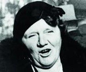 Angela Hitler - Angela Hitler