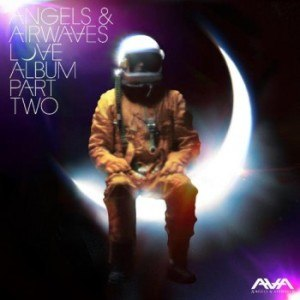 Love: Part Two - Image: Angels & Airwaves Love Part Two cover