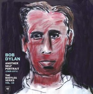 The Bootleg Series Vol. 10: Another Self Portrait (1969–1971) - Image: Another Self Portrait Cover
