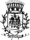 Coat of arms of Apricale