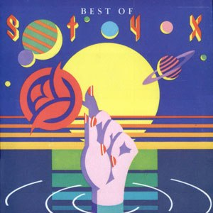 Best of Styx - Image: Best Of Styx Reissue