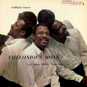 Brilliant Corners - Image: Brilliant Corners Thelonious Monk