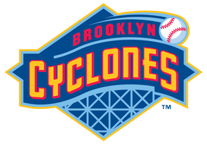 Brooklyn Cyclones - Image: Brooklyn Cyclones