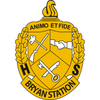 Bryan station High School Official Crest.png