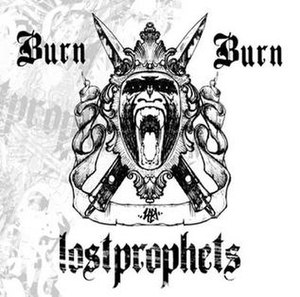 Burn Burn (song) - Image: Burn burn