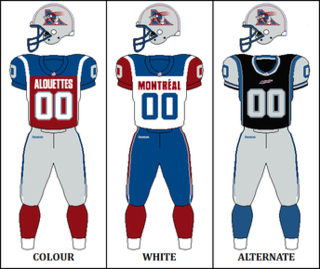2013 Montreal Alouettes season