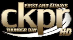 CKPR-DT - Image: CKPR Thunder Bay 2012