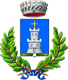 Coat of arms of Camerata Picena