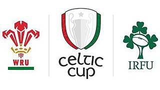 Celtic Cup (2018 rugby union tournament)