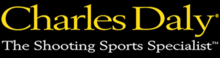 Charles Daly firearms logo.png