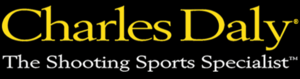 Charles Daly firearms - Image: Charles Daly firearms logo