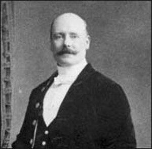 Charles Dawson - Charles Dawson