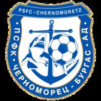 Chernomorets new logo.png