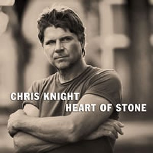 Heart of Stone (Chris Knight album) - Image: Ckhos