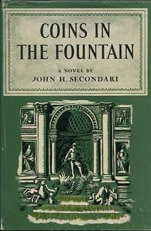Coins in the Fountain (novel) - Wikipedia