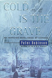<i>Cold Is the Grave</i>