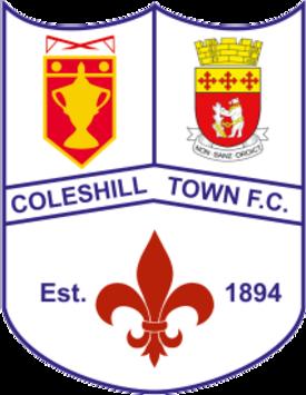 Coleshill Town F.C. association football club