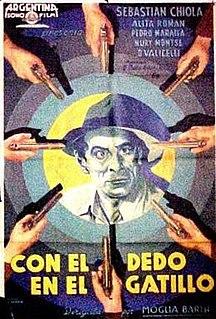 1940 film by Luis Moglia Barth