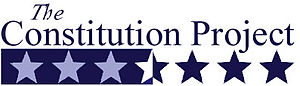 Constitution Project - Constitution Project Logo