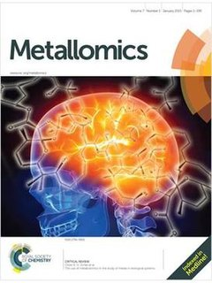 <i>Metallomics</i> (journal) Academic journal