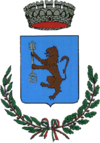 Coat of arms of Crevoladossola