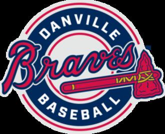 Danville Braves - Image: Danville Braves