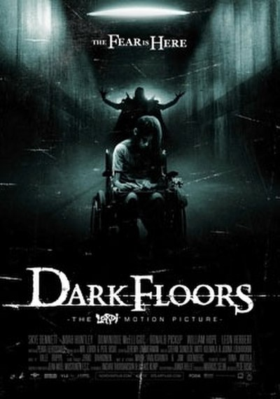 Picture of a movie: Dark Floors