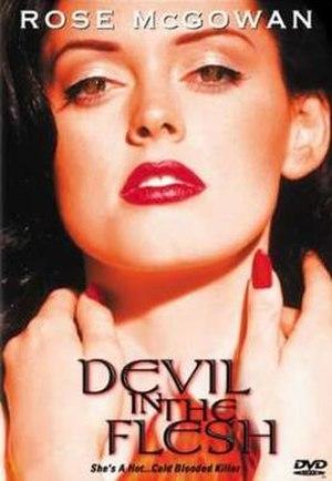 Devil in the Flesh (1998 film) - Image: Devilinfleshus