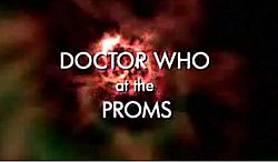 Doctor Who at the Proms.JPG