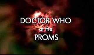 <i>Doctor Who</i> Prom (2008)