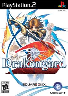 drakengard 2 pc