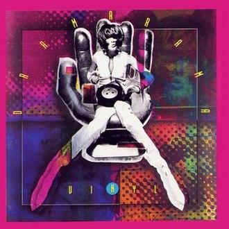 Vinyl (Dramarama album) - Image: Dramarama Vinyl