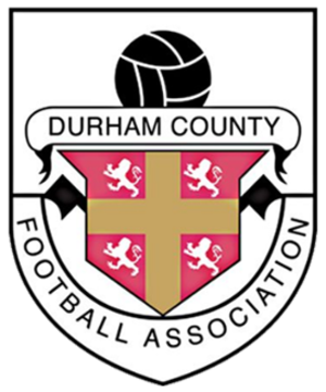 Durham County Football Association - Image: Durham County FA