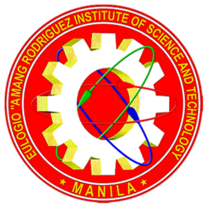 "Eulogio ""Amang"" Rodriguez Institute of Science and Technology - Seal of EARIST"