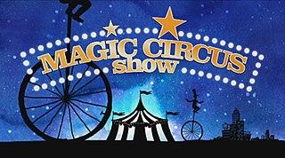 <i>Eurovision Magic Circus Show</i>