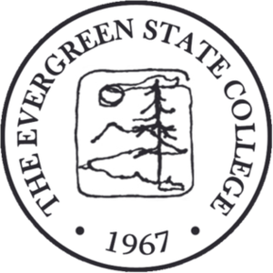 The Evergreen State College - Image: Evergreen State College Seal