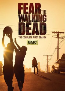 walking dead complete season 1