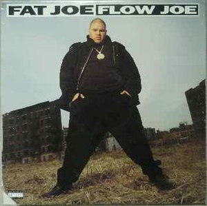 Flow Joe - Image: Flow Joe m