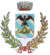 Coat of arms of Fontanigorda
