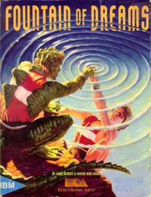 220px Fountain of Dreams cover | RPG Jeuxvidéo