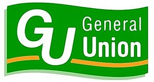 General Union - Image: General Union 2011 Logo