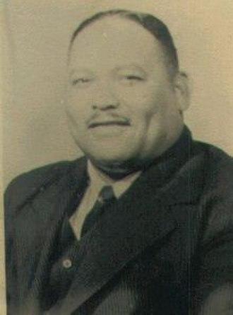 George W. Lee - George W. Lee