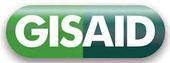 Oficiální logo GISAID